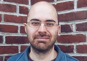 Portrait Alfonso Perez-Escudero